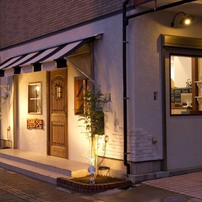 店舗・オフィスリノベーション・リフォーム施工事例