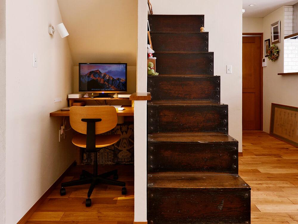 テレワークや自宅オフィス化にも最適!「ワークスペース」の作り方ポイント写真5